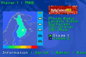 Colin McRae Rally 2.0 34