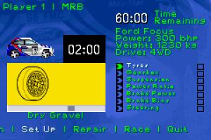Colin McRae Rally 2.0 35