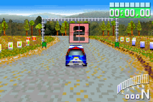 Colin McRae Rally 2.0 37