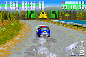 Colin McRae Rally 2.0 38