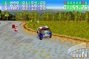 Colin McRae Rally 2.0 39