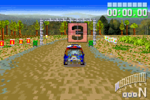 Colin McRae Rally 2.0 43