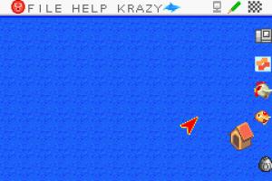 Konami Krazy Racers 01