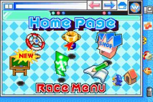 Konami Krazy Racers 05