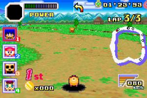 Konami Krazy Racers 11