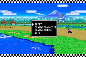 Konami Krazy Racers 14