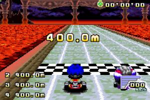 Konami Krazy Racers 19