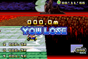 Konami Krazy Racers 20