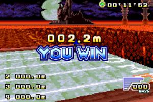 Konami Krazy Racers 21