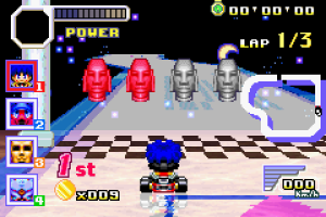 Konami Krazy Racers 27