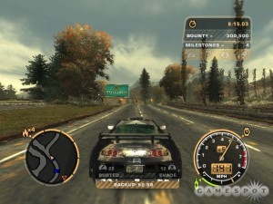 Need for Speed Most Wanted 03