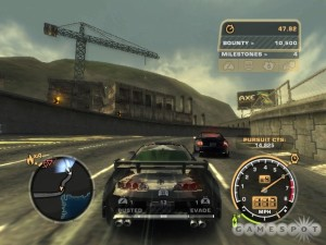 Need for Speed Most Wanted 04