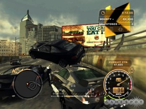 Need for Speed Most Wanted 07