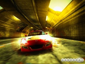 Need for Speed Most Wanted 08