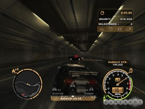 Need for Speed Most Wanted 09