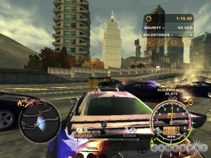 Need for Speed Most Wanted 10