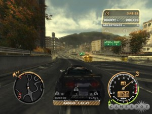 Need for Speed Most Wanted 12