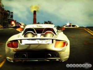 Need for Speed Most Wanted 19