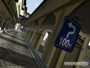 Project Gotham Racing 2 02