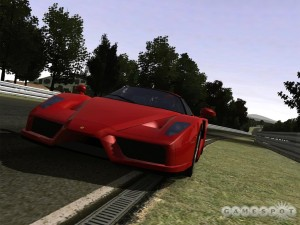 Project Gotham Racing 2 11