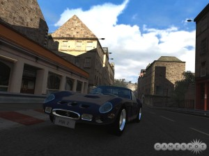 Project Gotham Racing 2 12