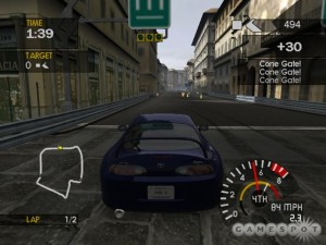 Project Gotham Racing 2 14