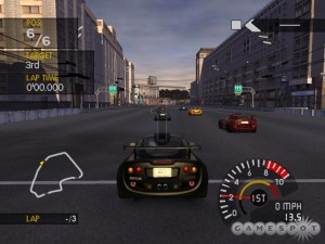 Project Gotham Racing 2 15