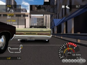 Project Gotham Racing 2 16