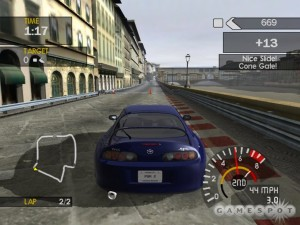 Project Gotham Racing 2 17