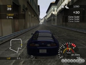 Project Gotham Racing 2 19