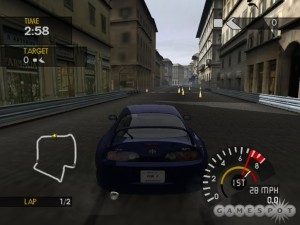 Project Gotham Racing 2 21