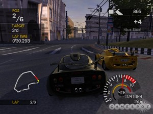 Project Gotham Racing 2 22
