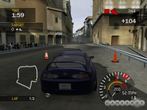 Project Gotham Racing 2 23