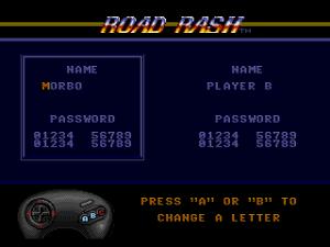 Road Rash 03