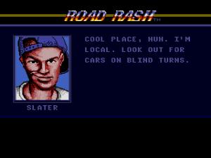 Road Rash 15