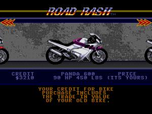 Road Rash 19