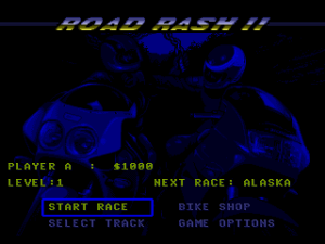 Road Rash II 02