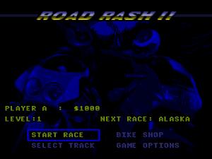 Road Rash II 02
