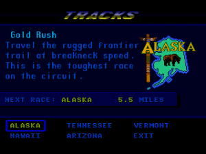 Road Rash II 04