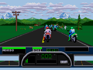 Road Rash II 05
