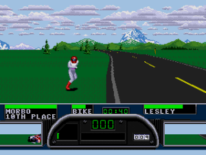 Road Rash II 06