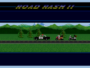 Road Rash II 09