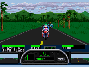 Road Rash II 11