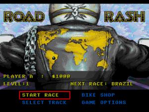 Road Rash 3 02