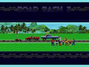 Road Rash 3 12