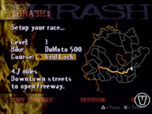 Road Rash 3D 02