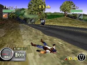 Road Rash 3D 05