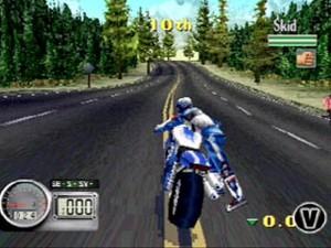 Road Rash 3D 08