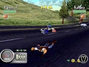Road Rash 3D 09