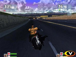 Road Rash Jailbreak 01